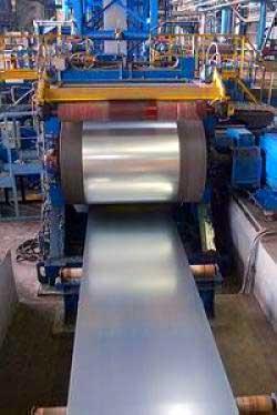 Картинка стан холодный прокат нержавеющей стали